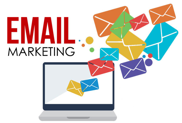 su dung email marketing