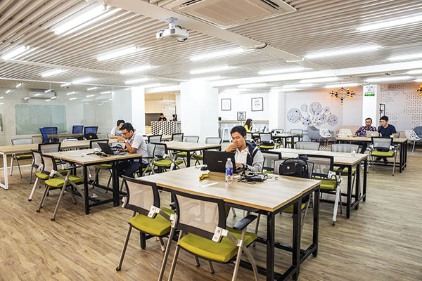 CirCO Coworking Space