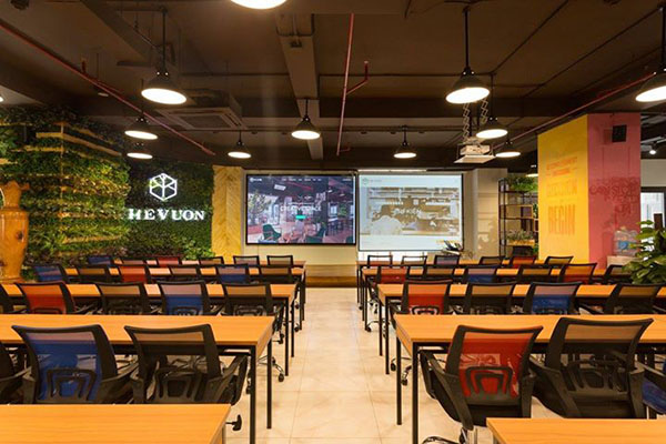 TheVuon Coworking Space